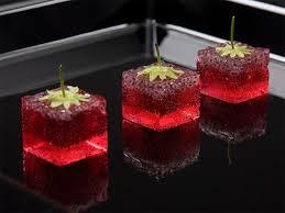 cuisine azote liquide animation cuisine moleculaire goreception