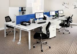 how to cable manage a desk cable baskets spines portholes cable management solutions