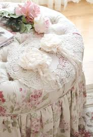 Shabby Chic Vintage Home Decor Bedding Set White Lace Bedding Wonderful Pink Shabby Chic