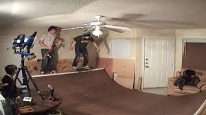 living room mini ramp sesh 2 skateboarding edit jb oneill jboneill