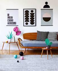table d appoint pour canapé sélection de bouts de canapé pour habiller le séjour