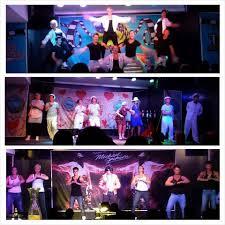 shows and entertainment at sun club eldorado cap blanc road