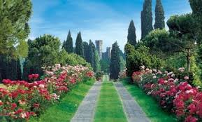 immagini di giardini fioriti www rositour it parks parco giardino sigurt罌 viaggi di