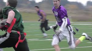 Flag Football Leagues Pac West Flag Football League Portland Oregon Usa