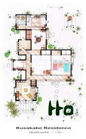 sitcom floor plans full house house plans