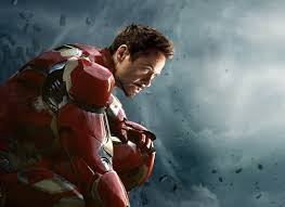 Iron Man Tony Stark Iron Man Jack Flacco