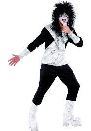 joan jett halloween costume ideas kiss costume 70 u0027s rock band 80s fancy dress at escapade uk