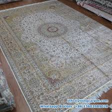 Oversize Area Rugs 59 Best Persian Silk Carpet 400 Kpsi Images On Pinterest Knots