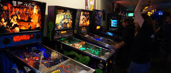 pinball in st louis the waiting room