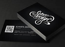 Graphic Designers Business Card Stylish Business Cards Design Inspiration Graphic Design Junction