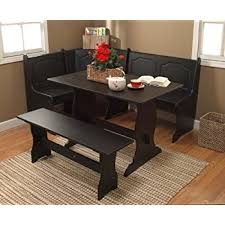 corner dining room set target marketing systems traditional style 3