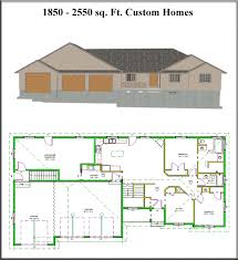 custom house plan ez house plans