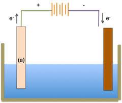 quiz u0026 worksheet electrolysis process study com