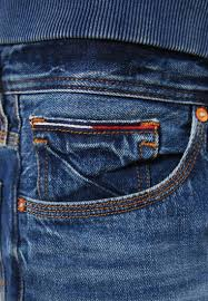 Denim Blue Straight Ryan Straight Leg Jeans Blue Denim Hilfiger Denim