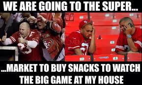 nfl memes on twitter 49ers fans be like http t co ok9ot3culs
