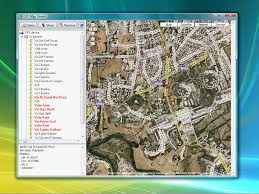 Tomtom Maps Gps Map Viewer With Multiple File Format Support