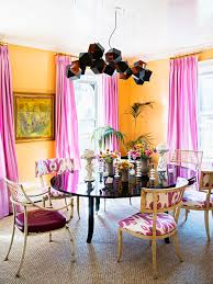 Color Combinations Design Bright And Bold Color Combinations Painting Ideas From Interior