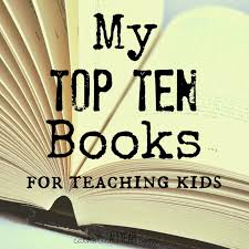 Best Halloween Books For Second Graders by Catholic All Year My Top Ten Books For Teaching Kids