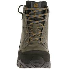 merrell men u0027s polarand rove waterproof winter boots