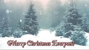 wishing everyone a merry