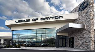 lexus commercial house lexus of dayton renier construction