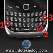 reset hard blackberry 8520 cara hard reset dan soft reset di blackberry