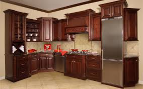 Solid Wood Kitchen Cabinets In Crystal River Florida Bathroom - Expensive kitchen cabinets