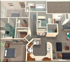 3d Home Design Software Online Free Free 3d Room Design App Live Interior 3dtop Cad Software For