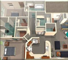 free 3d room design app live interior 3dtop cad software for