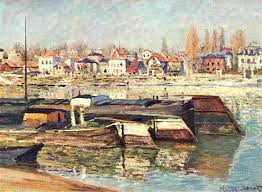 Claude Monet Blind Claude Monet Biography And Painting
