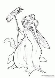 printable disney u0027s the tinkerbell pirate fairy coloring pages 14