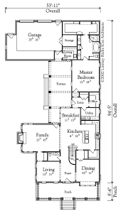 southern living floor plans rucker place looney ricks architects inc southern