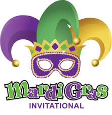 mardi gras for mardi gras invitational