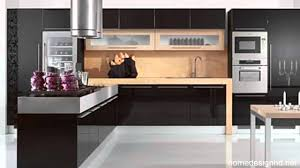 Stylish Kitchen Design 22 Ultra Stylish Kitchen Designs From Tecnocucina Hd Youtube