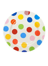 happy everything plate attachments happy everything bright dot entertaining big platter with now
