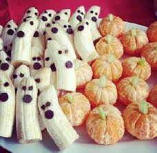 Easy Healthy Halloween Snack Ideas Cute Halloween Fruit And 22 Best Tasty Art Tuesday Images On Pinterest Food Fun Food And