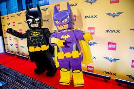 Lego Office Lego Batman Movie Tops 50 Shades Darker With 55 6 Million Box