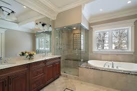 Natural Stone Bathroom Tile - 57 luxury custom bathroom designs u0026 tile ideas designing idea