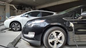 lexus cardboard electric car the electric car or mpg