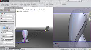 solidworks rendering and visualization tutorial creating a