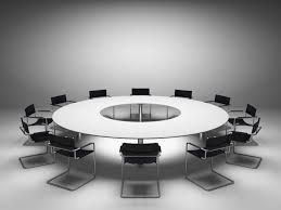 Large White Meeting Table 30 Best Office Furniture Images On Pinterest Office Furniture