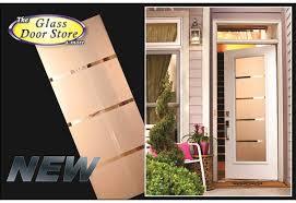 glass door tampa modern glass door inserts for fiberglass prehung exterior entry doors