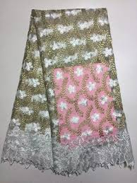 aliexpress buy new arrival hight quality white gold aliexpress buy lace fabric gold and white