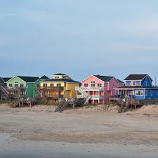 the perfect summer beach town for your zodiac sign brit co