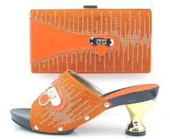italien design schuhe 2016 orange italienische design pu handtaschen und passenden