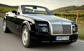 2014 Rolls Royce Phantom Drophead Coupe Specs And Photos Strongauto