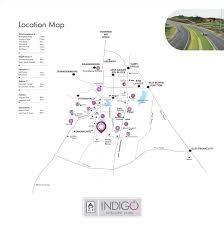 Bangalore Metro Map Phase 3 by Apartments Flats In Jp Nagar Kanakapura Road Bangalore U2013 Hm Indigo