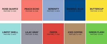 palette pantone color report pantone spring 2016 jld studios blog