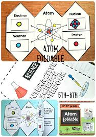 periodic table 6th grade 489 best atoms elements and the periodic table images on pinterest