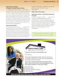 Senior Comfort Guide Senior Goto Guide New Haven 20 Simplebooklet Com
